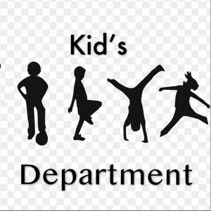 Kids Department